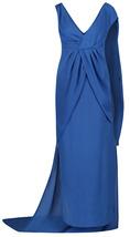 Wonder Woman Blue Ball Gown Dress Gal Gadot Costume Cosplay Comic Con Sword - $56.00