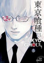 Tokyo Ghoul, Vol. 13 Used English Manga - $12.87