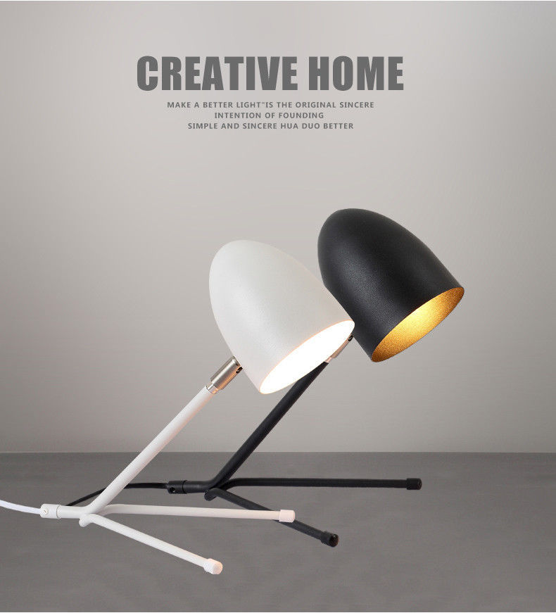 Cocotte Desk Lamp E27 Light Adjustable Reading Lighting Fixture Replica