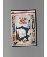 Yours, Mine & Ours - Special Collector's Edition - PG - 2006 - Paramount... - $1.27