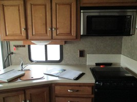 2014 Motor Home Itasca Sunstar 35B For Sale In Mass City, MI 49948 image 9