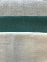 Zweigart Dublin Linen Fabric 25 Count 18 x 27 Cross Stitch Embroidery 4 ... - $16.95