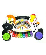 vTech Zoo Jamz Baby Toddler Toy Piano Learning Educational Developmental - $24.98