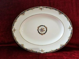"Wedgwood OSBORNE R4699 14"" Serving Platter FREE SHIPPING - $68.31"