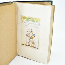 Ameliar-anne and the Green Umbrella by Constance Heward 1920 7th Printing Book image 6