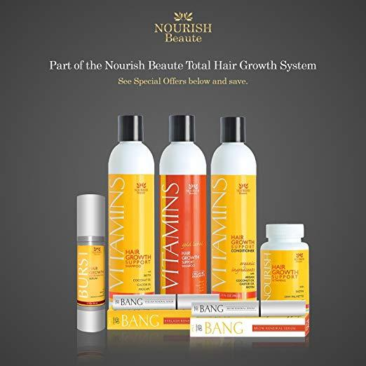 Hair Loss Conditioner - DHT Blockers and Biotin Conditioner for Thinning Hair