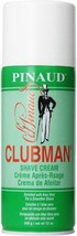 Clubman Shave Cream, 12 oz, New, Fast Shipping, U.S. Seller - $9.99