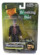 "Breaking Bad - Heisenberg  6"" Action Figure - Removed from Toys R Us -  ... - $18.78"