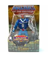 Masters of the Universe HeMan Classics Exclusive Action Figure Icarius - $18.80