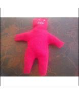Handmade Voodoo poppet for love and attraction spells. Love Venus doll.  - $45.55