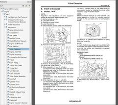 2008 Subaru Legacy and Outback Factory Repair Service Manual - $13.40