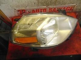 12 11 10 09 08 Nissan Versa oem passenger side right headlight assembly - $34.64
