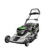 EGO 21 in. 56V Lithium-Ion Cordless Electric Walk Behind Push Mower, 5.0... - $1,107.00