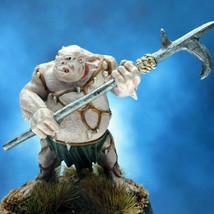 Painted Reaper BONES Miniature Ogre - $44.70