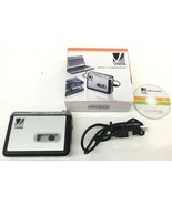 Converts tape to digital with ease in box VAAS Model Number BR602 Sold P... - $18.69