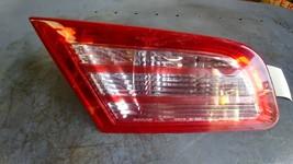 2003-2004 Infiniti G35 Sedan Rear Left Driver Inner Tail Light K7078 - $49.00