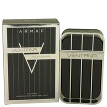 Armaf Ventana by Armaf 3.4 oz 100 ml EDP Spray for Men New in Box - $34.15