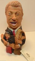 1990 BILL CLINTON AND WOMEN  HAND CRITTERS PUPP... - $39.59