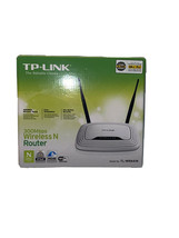 TP-Link TL-WR841N 300mbps Wireless N Router - $18.69