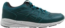 Asics Shaw Runner Shaded Spruce/Shaded Spruce D4P1L 8080 Men's SZ 7.5 - $55.41