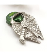 FREE Star Wars Millennium Fighter Bottle Opener - $0.00
