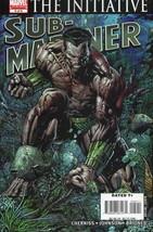 Sub-Mariner #5 VF/NM; Marvel   save on shipping - details inside - $7.99
