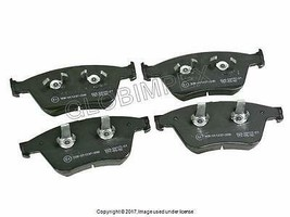Mercedes ML63 AMG R63 AMG (2007-2011) Front Brake Pad Set JURID OEM + Wa... - $178.45