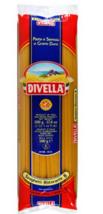 Divella pasta Linguine - 20 bags x 1 Lb - $59.39