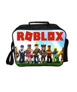 Roblox Theme Joy Series Lunch Box Lunch Bag Day Team - $17.99