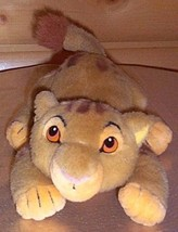 "Disney Lion King Golden 8"" Young Playful Ready to Pounce Cub Kiara -Your... - $5.89"