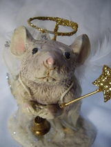 Bethany Lowe Christmas Pixie Mouse no. TD 9035 image 5