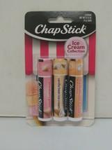 chapstick ice cream collection - $16.48