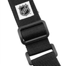 BUFFALO SABRES NHL JERSEY FABRIC STYLE MVP MESSENGER TOTE BAG HANDBAG NEW image 4