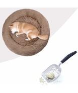 Dount Pet Bed+Cat Litter Scoop - $116.99