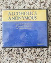 Alcoholics Anonymous The Big Book Audios 4th Edition on CD [Audio CD] Al... - $57.95