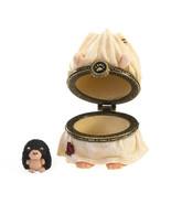 "Boyds Bears Treasure Box ""Boosley Hallowhedge"" #402270- NIB- 2011- Retired - $19.99"
