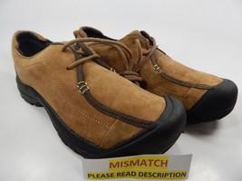 MISMATCH Keen Portsmouth II Size US 10 M (D) EU 43 Men's Casual Oxford Shoes