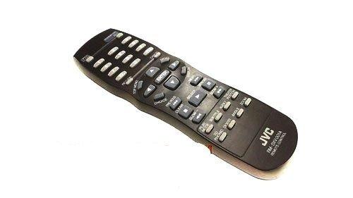 JVC RM-SXV001A Remote Control for XVS200BK, XVS300BK, XVS302, XVS302SL, XVS302SL