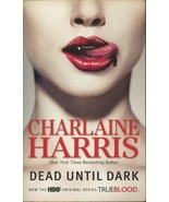 Dead Until Dark by Charlaine Harris New York Times Bestseller - $21.30