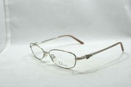 New Authentic Christian Dior Cd 3674 Kaf Eyeglasses Frame - $69.99