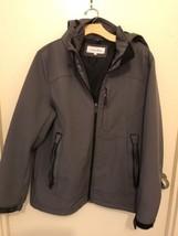 Calvin Klein Mens Jacket S - $109.02