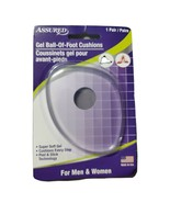 1 Pair Gel Ball Of Foot Cushions Absorbs Shock Gives Comfort For Men & W... - $5.75