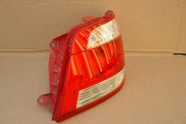 SAAB 9-2X 9/2X 92X Taillight Brake Light Lamp Right Passenger Side RH image 3
