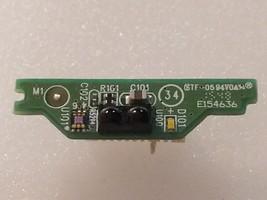 * Vizio E65U-D-3. IR Sensor  2015.08.06 (Rev 1.0) - $12.25