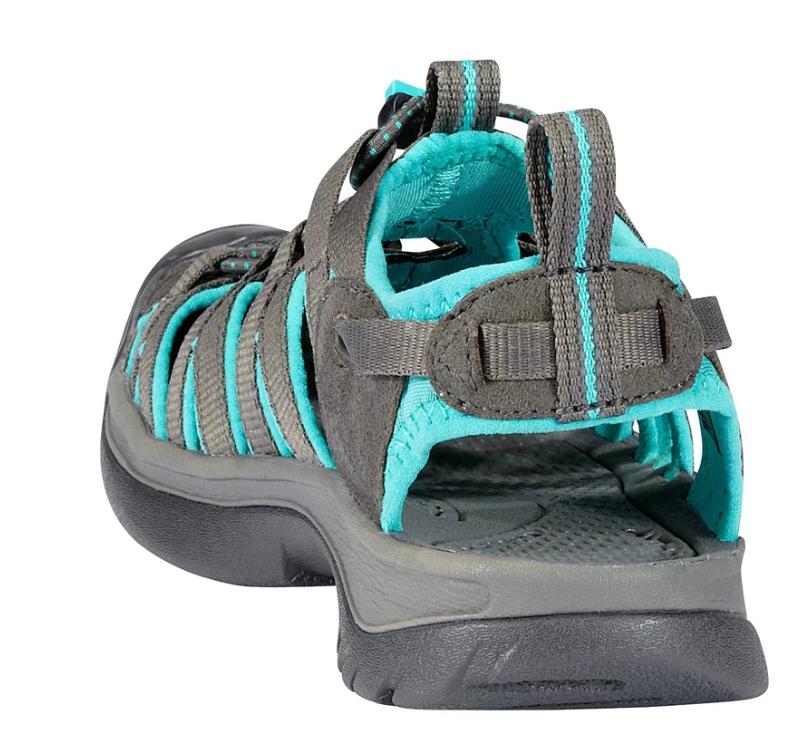 Keen Whisper Size 6.5 M (B) EU 37 Women's Sport Sandals Shoes Ceramic 1003717