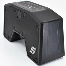 Snap On Portable Bluetooth Speaker 14.4V MonsterLithium Hi-Viz Yellow image 4