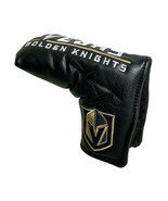 Las Vegas Golden Knights Vintage Blade Putter Golf Club Headcover Embroi... - $27.72