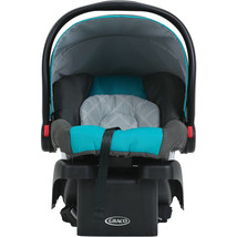 New Graco SnugRide Click Connect 30 Infant Car Seat lovely safe and fast Ship - $95.56
