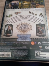 Sony PS2 A Series Of Unfortunate Events image 2