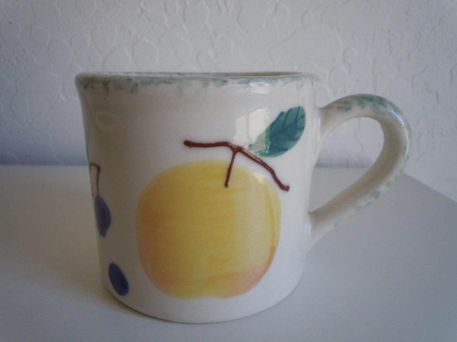 Hartstone Fruit Salad Cup Flat